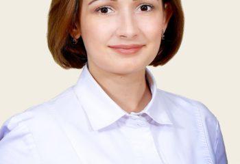 Герасёва Людмила Игоревна