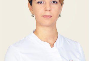 Романова Алина Владимировна