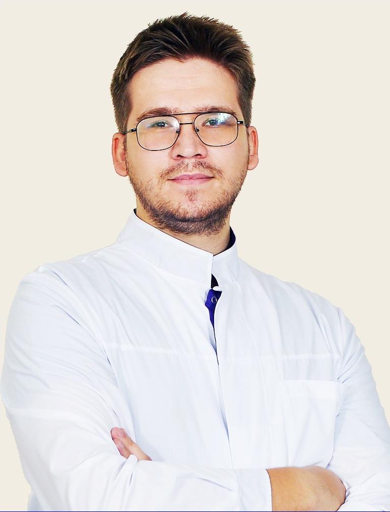 Солонин Андрей Павлович