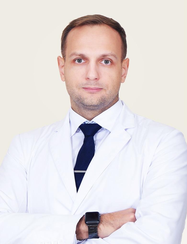 Тарасюк Евгений Сергеевич