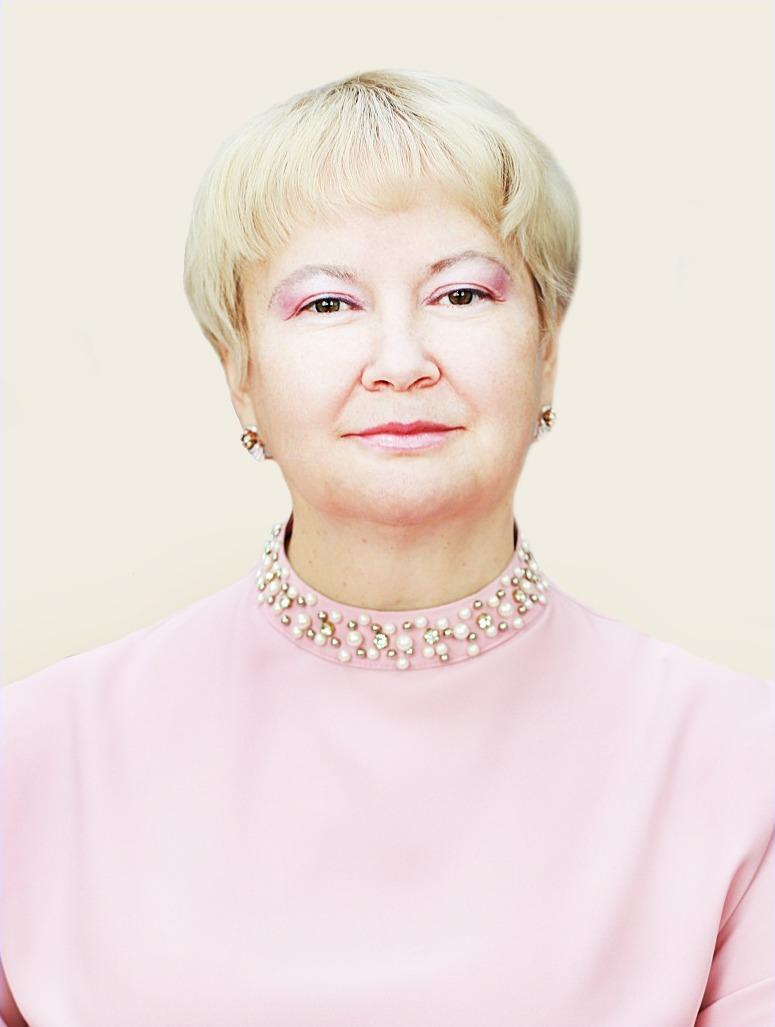Заболотских Татьяна Владимировна
