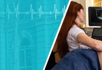 Пройти УЗИ диагностику в клинике  кардиохирургии: