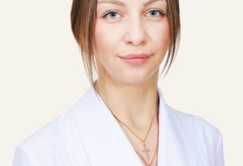 Бруева Ольга Николаевна