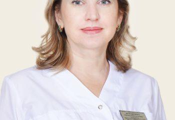 Доровских Ирина Евгеньевна