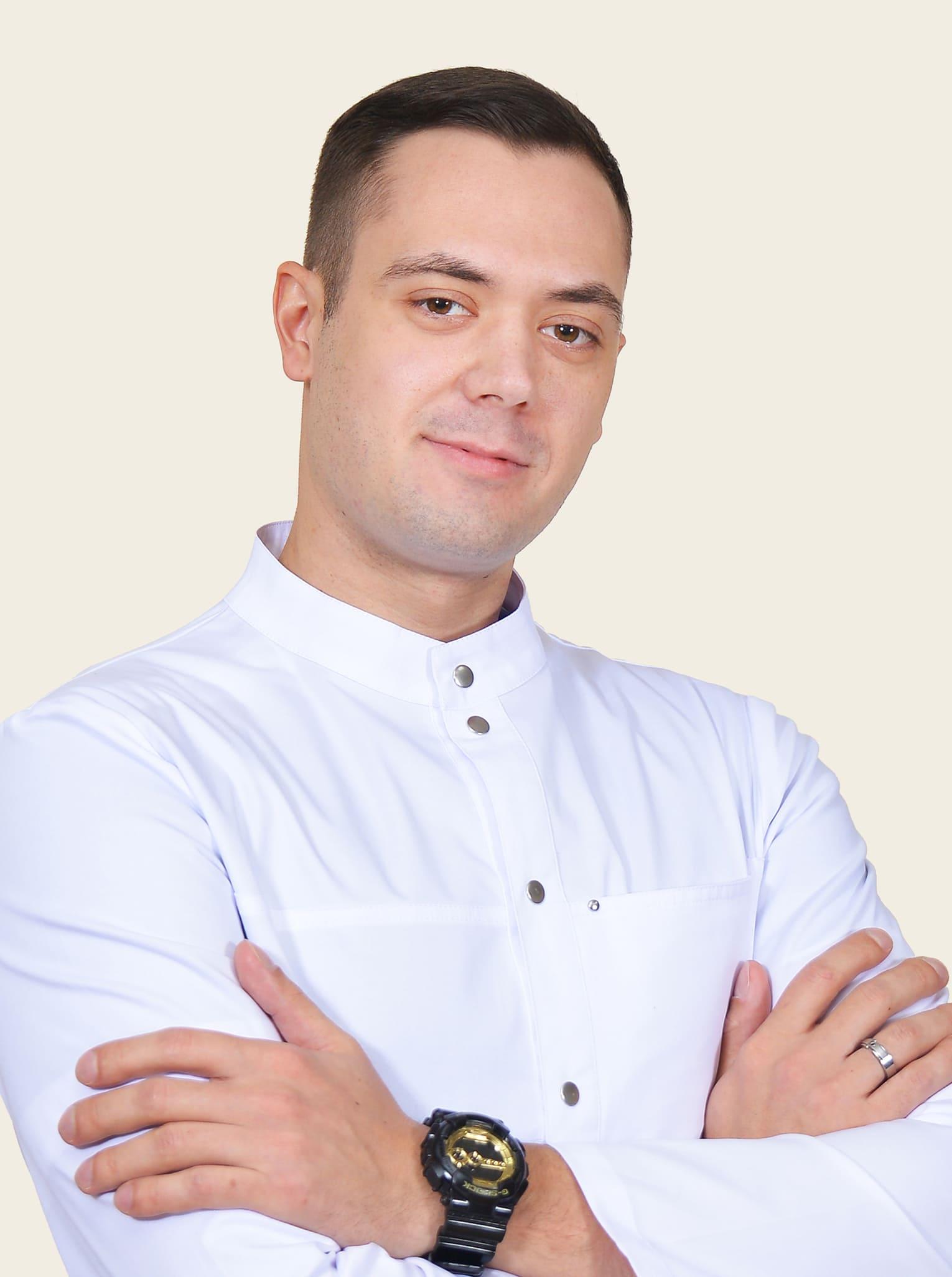 Фукс Станислав Владимирович
