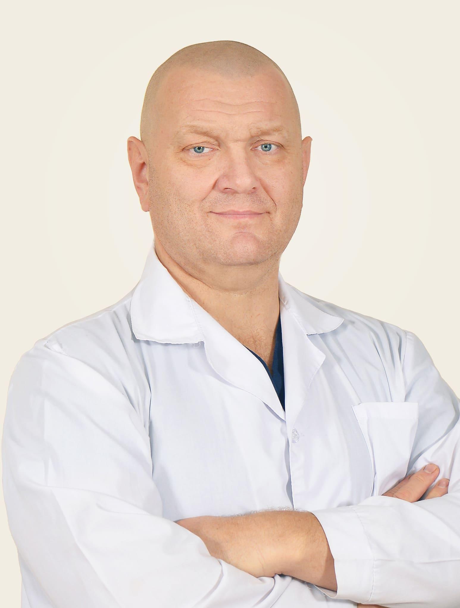 Кондратов Георгий Филиппович