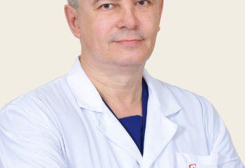 Никитин Виктор Николаевич