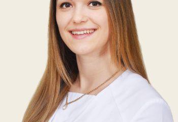 Олексик Алёна Владимировна