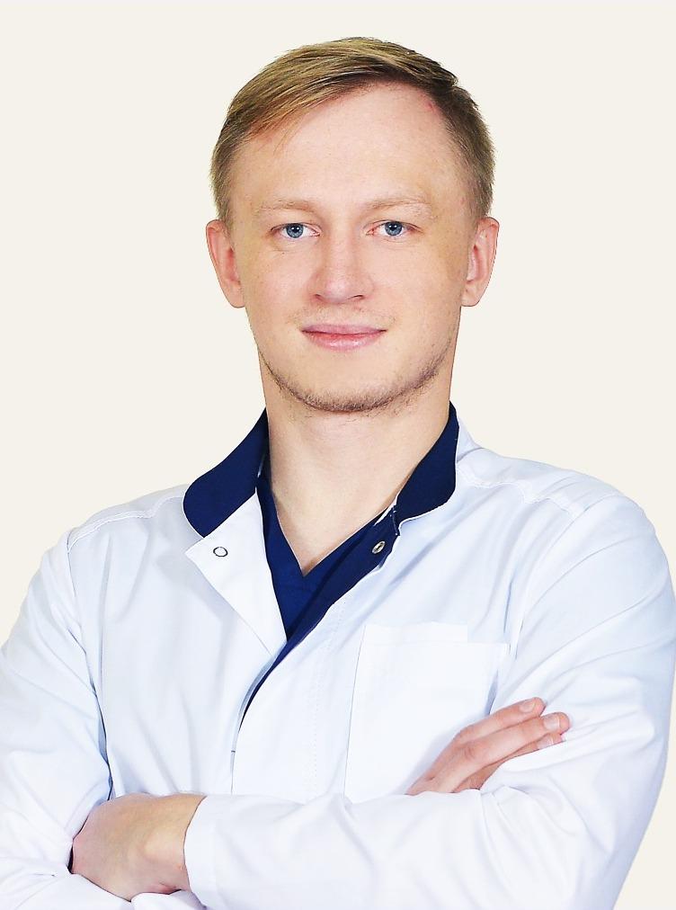 Шепелев Александр Андреевич