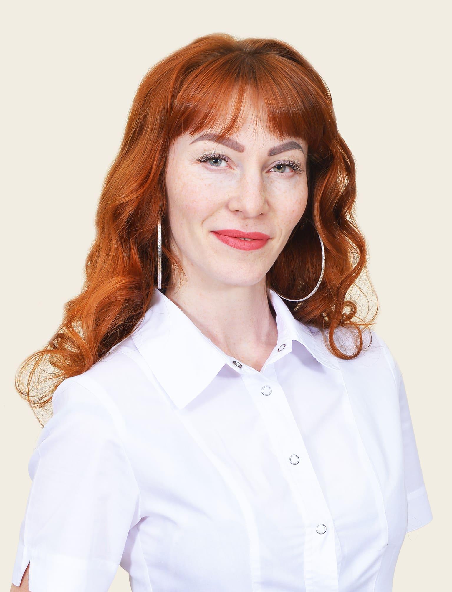 Тарасюк Дарья Игоревна